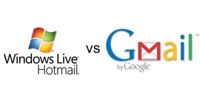 Hotmail or Gmail: Which one should I choose?
